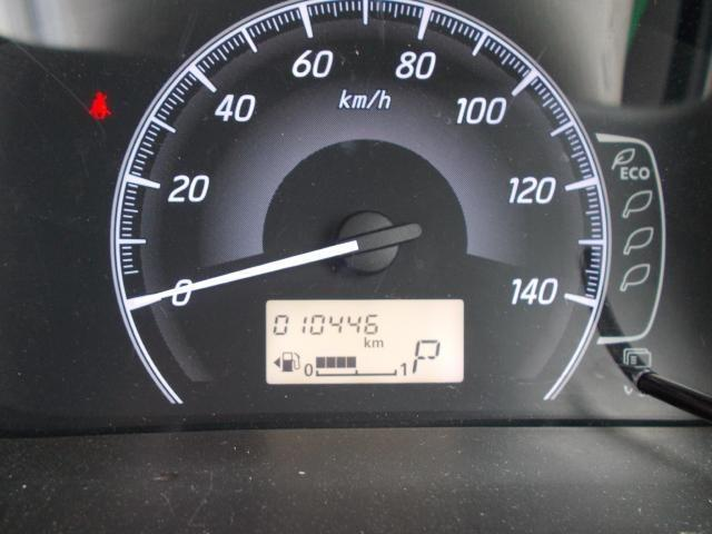 X 4WD 衝突軽減ブレーキ(3枚目)