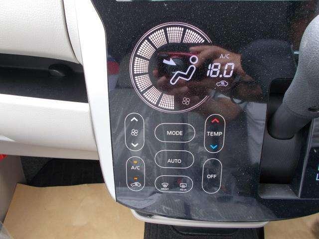 X 4WD 衝突軽減ブレーキ(5枚目)