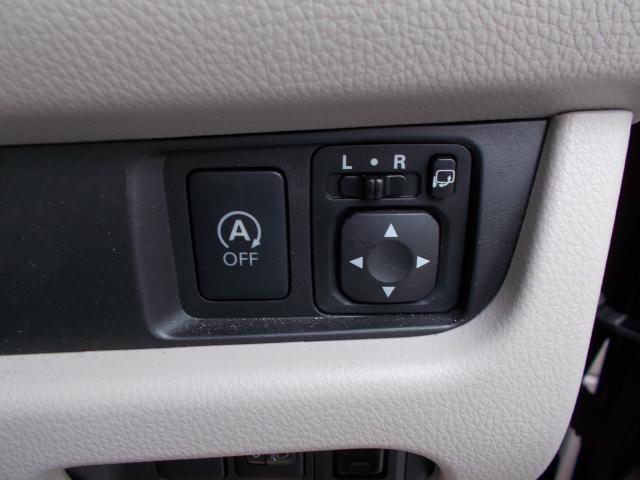 X 4WD 衝突軽減ブレーキ(7枚目)