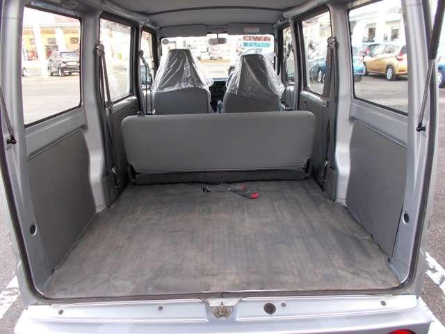 660 DX 4WD(13枚目)