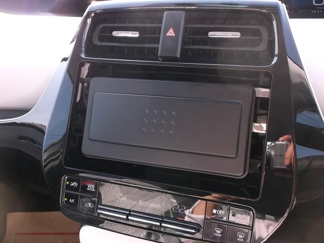 トヨタ プリウス S LEDヘッドランプ スマートキー ステアリングスイッチ