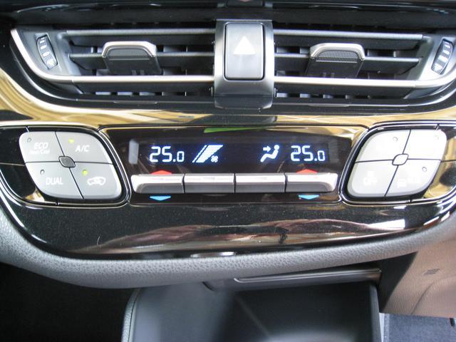 トヨタ C-HR S-T 元当社試乗車 4WD スマートキー 純正アルミ