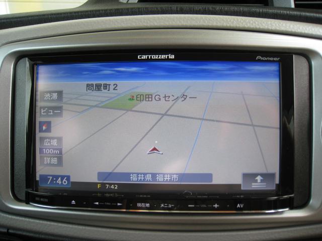 トヨタ ヴィッツ F SDナビ フルセグTV キーレス 社外アルミ