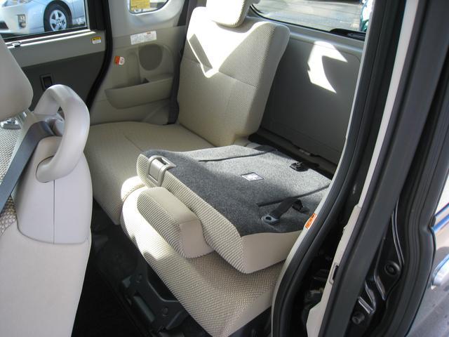 ダイハツ タント G SA 4WD ナビ バックカメラ 両側パワースライドドア