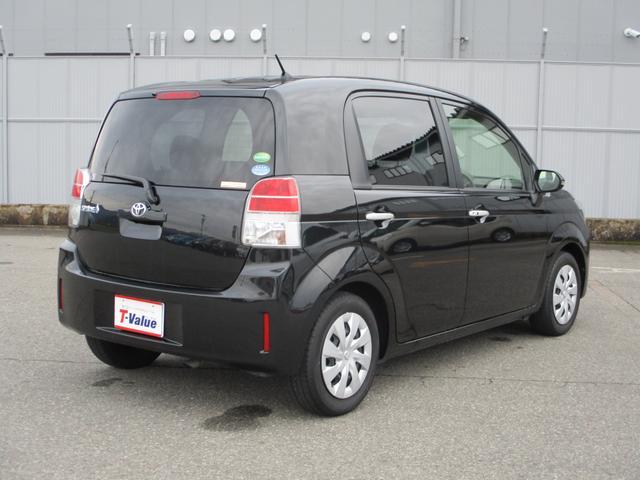F 元当社社用車 トヨタセーフティセンスC スマートキー(3枚目)