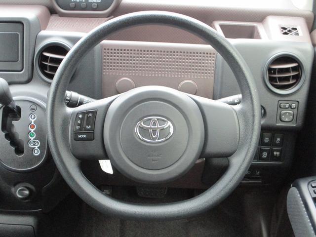 F 元当社社用車 トヨタセーフティセンスC スマートキー(7枚目)