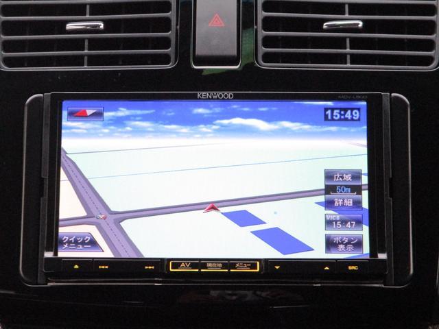 カスタム X SA SDナビ フルセグ LED スマートキー(5枚目)