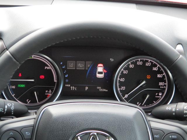 G トヨタセーフティセンスP LED スマートキー AW(7枚目)