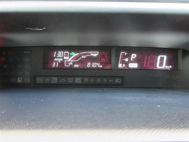 Sスタイルブラック SDナビ ワンセグ バックカメラ ETC(9枚目)