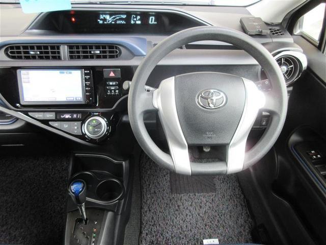 S レンタカー使用 SDナ ワンセグ ETC バックモニター(4枚目)