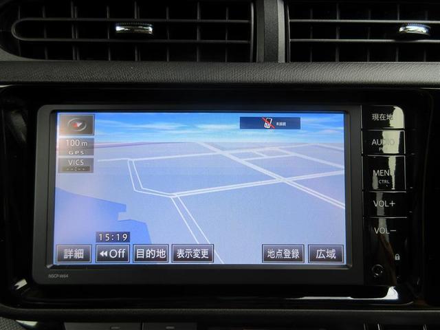 S レンタカー使用 SDナ ワンセグ ETC バックモニター(5枚目)