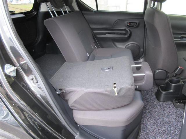 S レンタカー使用 SDナ ワンセグ ETC バックモニター(10枚目)