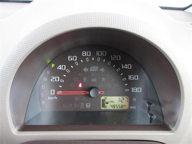 X  レンタカー使用 4WD SDナビ ワンセグ ETC(7枚目)