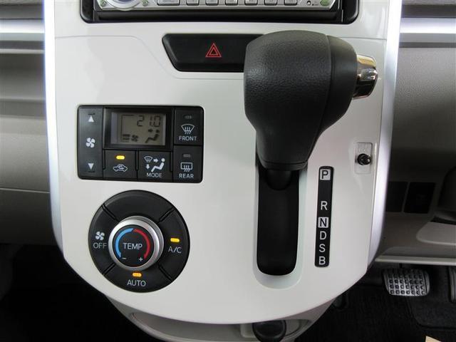 X ホワイトアクセントSAII 衝突軽減ブレーキ スマートキ(6枚目)