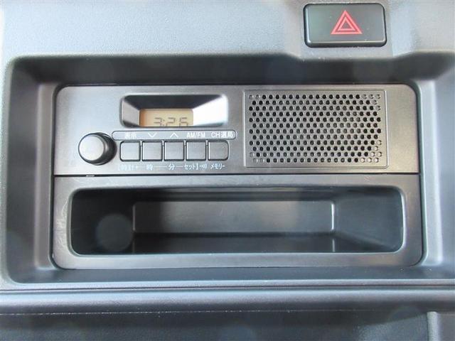 スペシャル 4WD オートマチック車 ラジオ 軽自動車(5枚目)