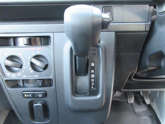 スペシャル 4WD オートマチック車 ラジオ 軽自動車(7枚目)