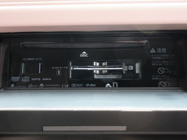 ココアプラスX ナビ フルセグTV オートエアコン付き(6枚目)