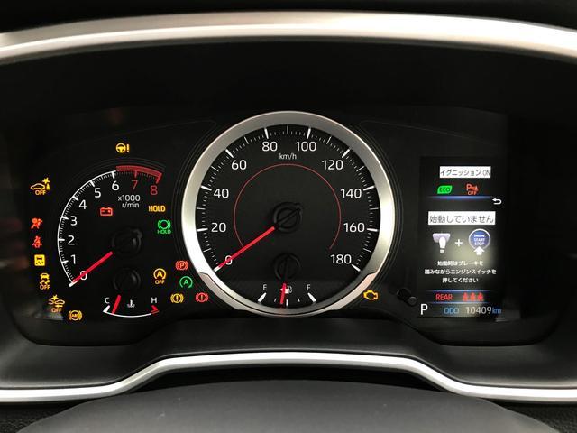 G ディスプレイオーディオ バックモニター パドルシフト 全席オートパワーウィンド オート格納ドアミラー 付き(9枚目)