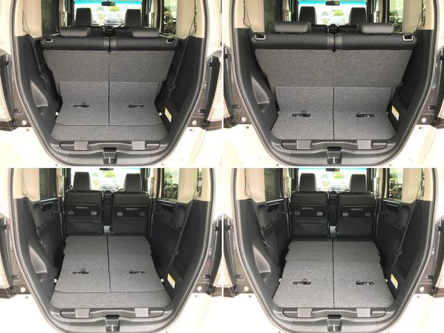 G・ターボLパッケージ パドルシフト 両側電動スライドドア ナビ フルセグTV バックモニター ETC 付き(20枚目)