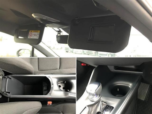 S LEDパッケージ ナビ フルセグTV バックモニター ETC ドライブレコーダー 付き(16枚目)