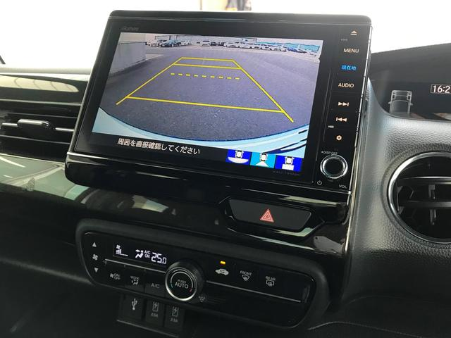 G・Lホンダセンシング 両側電動スライドドア ナビ フルセグTV バックモニター ETC ドライブレコーダー 付き(7枚目)