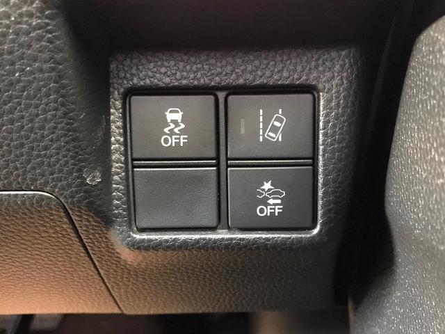 G・Lホンダセンシング 両側電動スライドドア ナビ フルセグTV バックモニター ETC ドライブレコーダー 付き(13枚目)