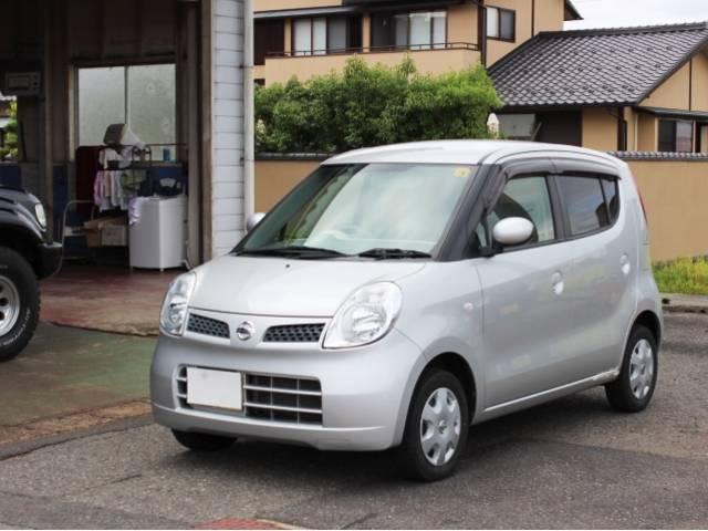 「日産」「モコ」「コンパクトカー」「福井県」の中古車2