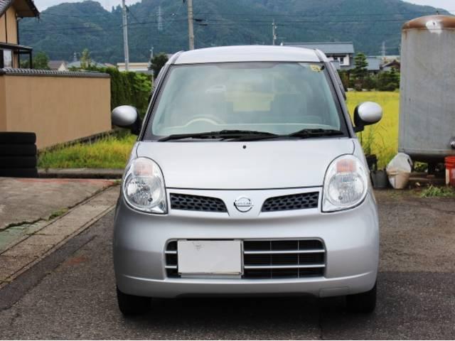 「日産」「モコ」「コンパクトカー」「福井県」の中古車3