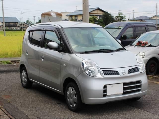 「日産」「モコ」「コンパクトカー」「福井県」の中古車4