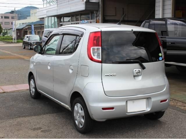 「日産」「モコ」「コンパクトカー」「福井県」の中古車6