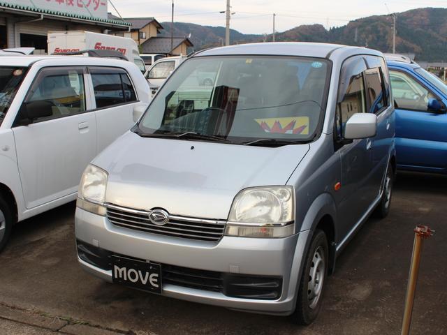 「ダイハツ」「ムーヴ」「コンパクトカー」「福井県」の中古車3