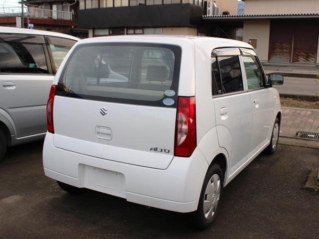 「スズキ」「アルト」「軽自動車」「福井県」の中古車5