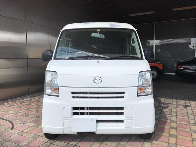 「マツダ」「スクラム」「軽自動車」「福井県」の中古車2