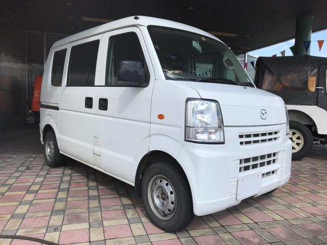 「マツダ」「スクラム」「軽自動車」「福井県」の中古車3