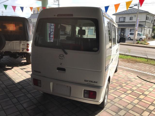 「マツダ」「スクラム」「軽自動車」「福井県」の中古車6