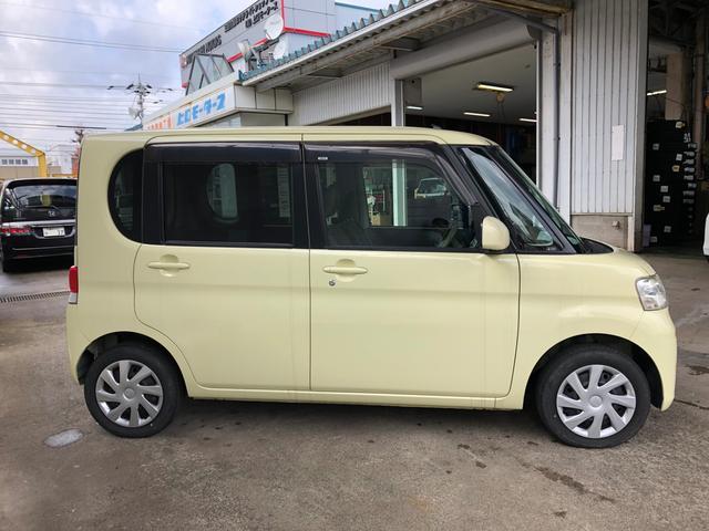 福祉車両 フレンドシップ スローパー リヤシート付仕様(18枚目)