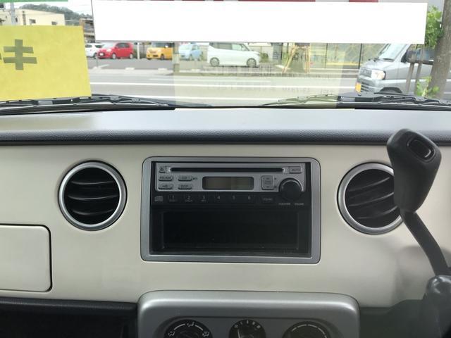 X 4WD AW オーディオ付 ETC キーレス Sヒーター(18枚目)