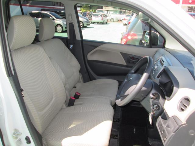 スズキ ワゴンR FX ・4WD・シートヒーター・ヒーター付ミラー・社外アルミ