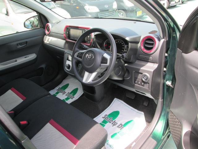 モーダ S LEDヘッド&フォグライト スマートアシストII(14枚目)