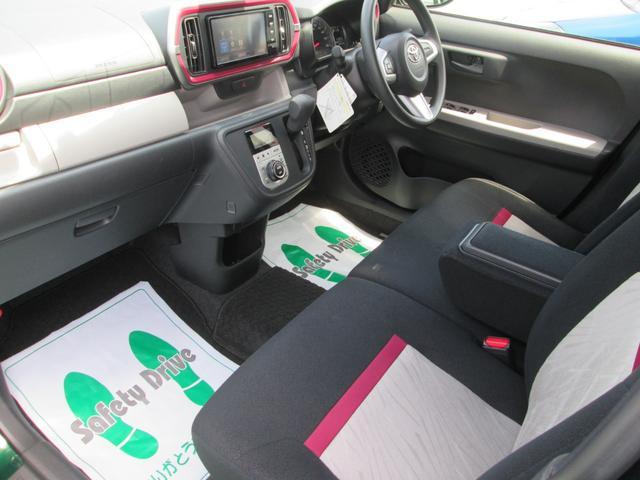 モーダ S LEDヘッド&フォグライト スマートアシストII(16枚目)