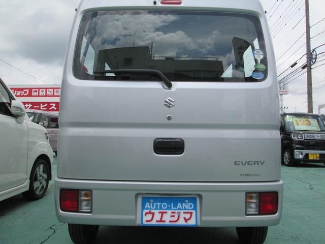 「スズキ」「エブリイ」「コンパクトカー」「福井県」の中古車3
