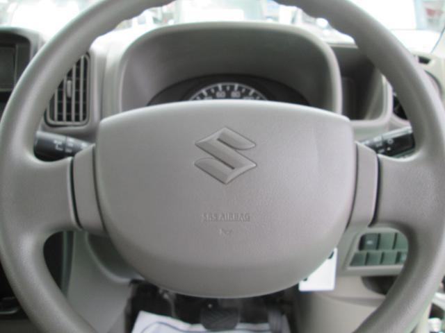 PA ハイルーフ 4WD エアバッグ エアコン パワステ(7枚目)