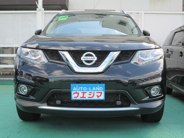 「日産」「エクストレイル」「SUV・クロカン」「福井県」の中古車2