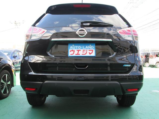 「日産」「エクストレイル」「SUV・クロカン」「福井県」の中古車3
