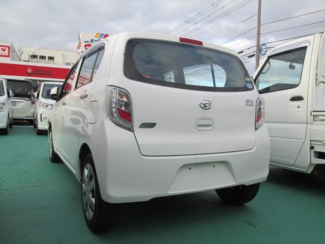 「ダイハツ」「ミライース」「軽自動車」「福井県」の中古車5