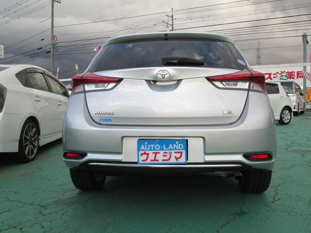 「トヨタ」「オーリス」「コンパクトカー」「福井県」の中古車3