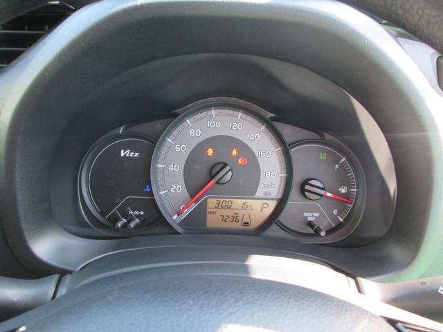F セーフティーエディションIII 純正ワンセグナビ バックモニター ETC LEDヘッドライト ステアリングスイッチ(8枚目)
