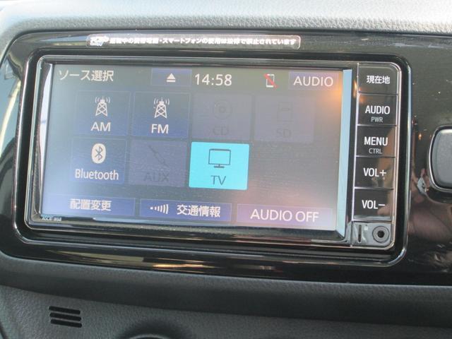 F セーフティーエディションIII 純正ワンセグナビ バックモニター ETC LEDヘッドライト ステアリングスイッチ(9枚目)