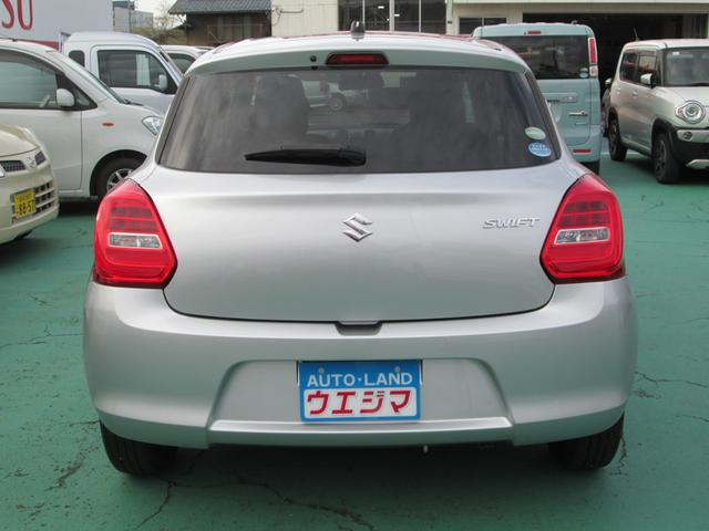XGリミテッド 運転席シートヒーター スマートキー オーディオレス(3枚目)