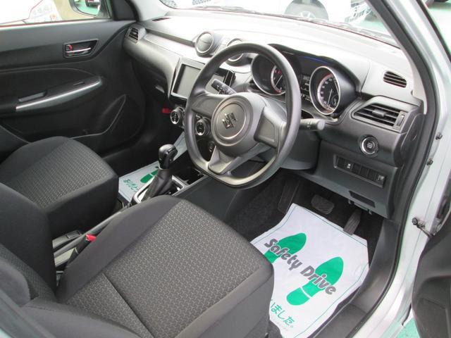 XGリミテッド 運転席シートヒーター スマートキー オーディオレス(13枚目)